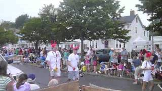 Horribles Parade Gloucester MA 7/3/11