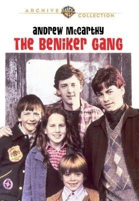 Poster do filme Beniker Gang - Os Fugitivos