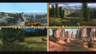 Video Big Buck Hunter Pro - Wii Commercial download MP3, 3GP, MP4, WEBM, AVI, FLV Juni 2018