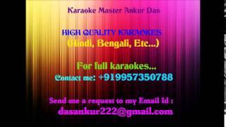 Awari Karaoke-Ek Villain (2014) By Ankur Das 09957350788