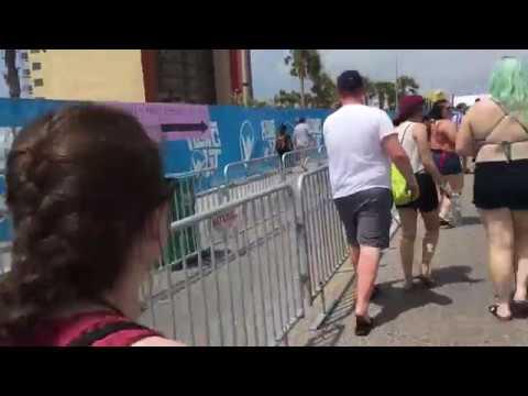 Hangout Music Festival Vlog - Gulf Shores, Alabama