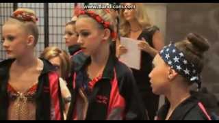 Dear Abby; Season 3 Episode 15- Dance Moms