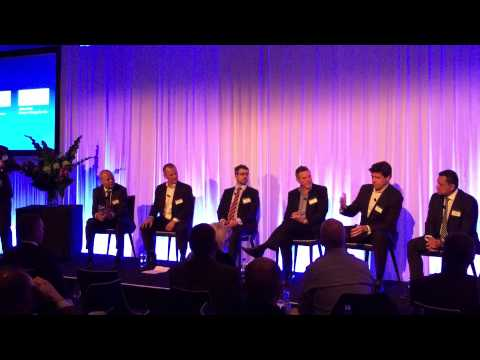 iTWire attends Interactive's Thought Leadership evenings on the cloud