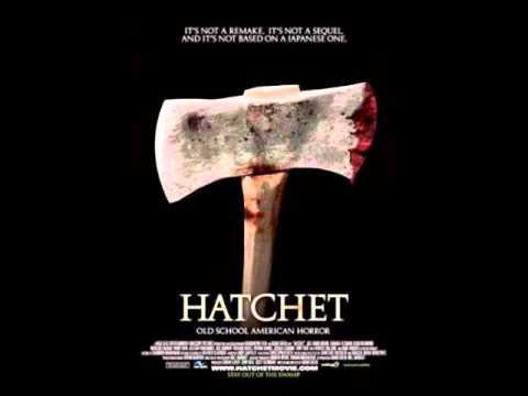 HATCHET 2006
