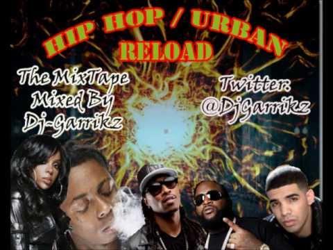 New Hip Hop Urban 2013 MixTape Vol. 2 ( Lil Wayne, Nicki Minaj, Rick Ross, Drake, Future & More )