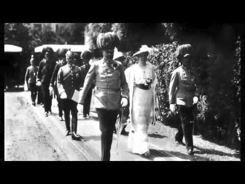"Vidéo extrait ""De Sarajevo à Sarajevo"" d'Emmanuel Hamon"