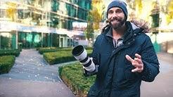 10 Dinge die Sony Kameras zur Nr 1 gemacht haben | Jaworskyj