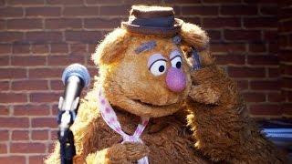 Fozzie's Bear-ly Funny Fridays #20 | Fozzie Bear Jokes | The Muppets