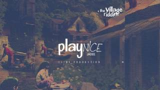 "Jadee  : ""PLAY NICE""   [2017 SOCA]"