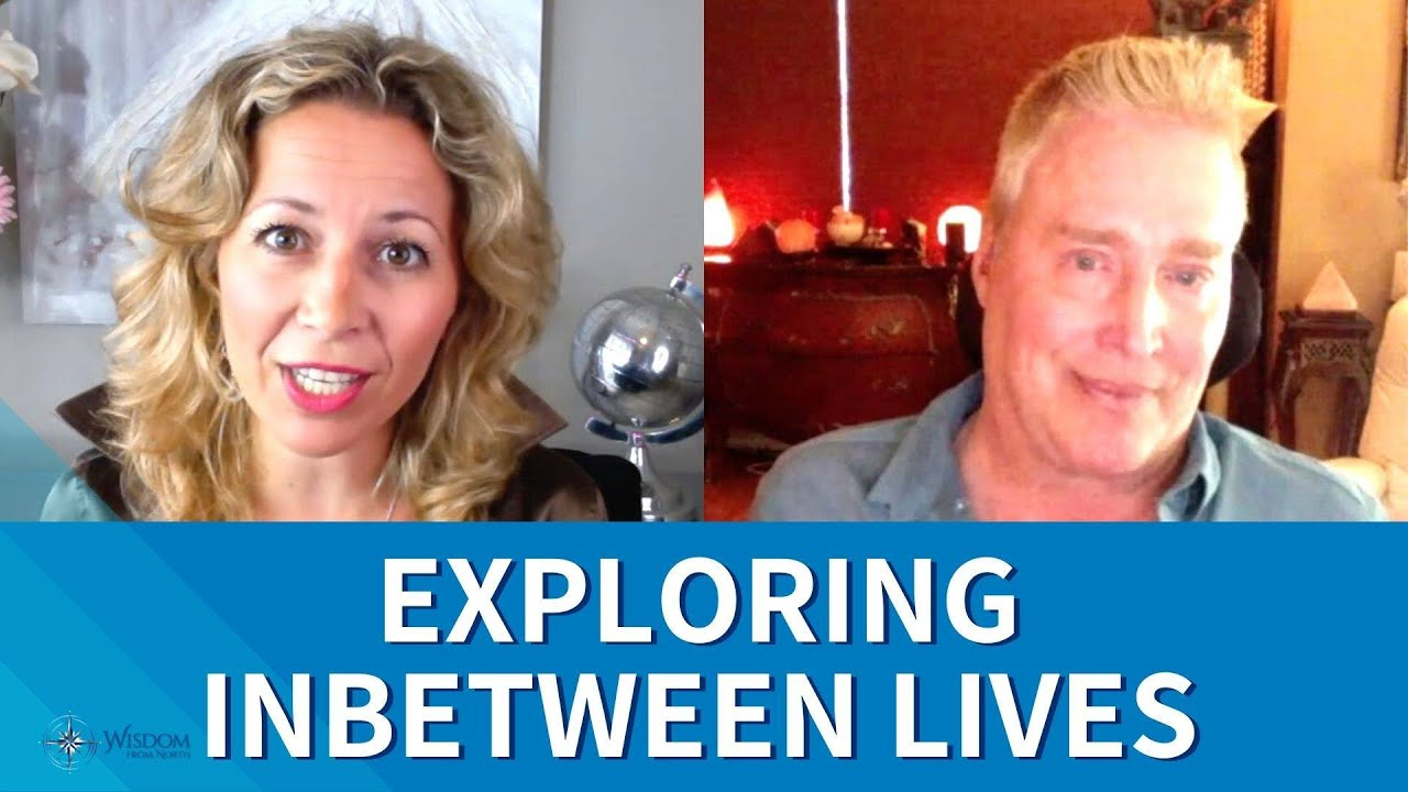 What happens in our inbetween lives? FT hypnotherapist David Rippy