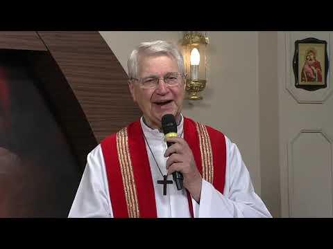 Novena Mãos Ensanguentadas de Jesus - 19/09/18 - 9º dia - A Perseverança