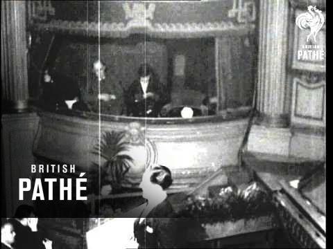 """A Little Tact"" By Naunton Wayne (1932)"