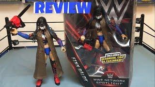 WWE Finn Balor Network Spotlight