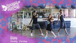 Baixar Dura - Daddy Yankee - Jéssica Maria Arroyo | Coreografia