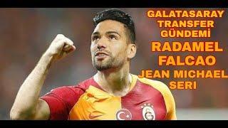 Galatasaray - Red Bull Leipzig Hazırlık Maçı ve Galatasaray Transfer Gündemi I 2