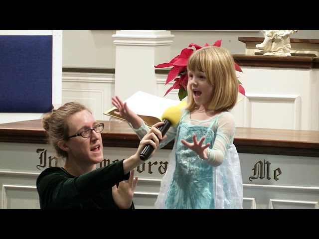 3 Angels Church - Christmas Concert