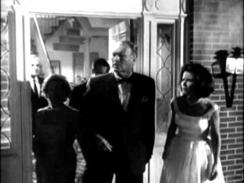 Strait Jacket Trailer 1964 Trailer
