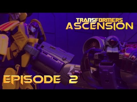 Transformers ascension season 1 episode 2 for Ep ptable queue proc