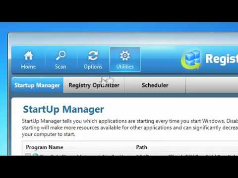 how to cancel startup programs on windows 7