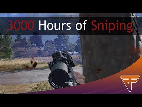 Best Sniper On PUBG? | Sniper Montage #9