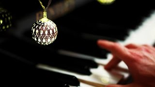 The First Noel - Jazz Piano Arrangement with Sheet Music