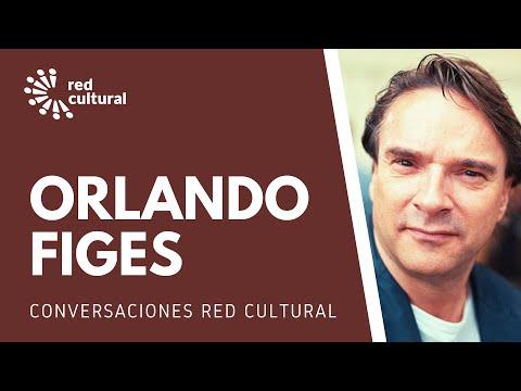 Orlando Figes on Russian Revolution