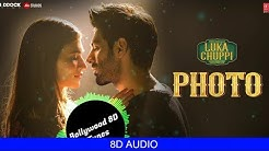 Download Photo 8d audio song of luka chuppi mp3 free and mp4