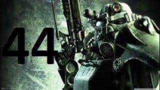 Fallout 3 #44-ПОЛНАЯ ЖЕСТЬ В УБЕЖИЩЕ 108