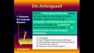 Roger Liebi - Zeichen userer Zeit - Die Endzeitrede Jesu auf dem Ölberg (Vortrag)