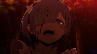 Repeat youtube video Re: Zero 『AMV』 - The End Is Where We Begin