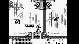 CASTLEVANIA II: Belmont´s Revenge -Game Boy-