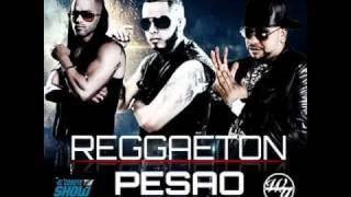 Gadiel Ft. Yandel & Franco El Gorila - Reggaeton Pesao