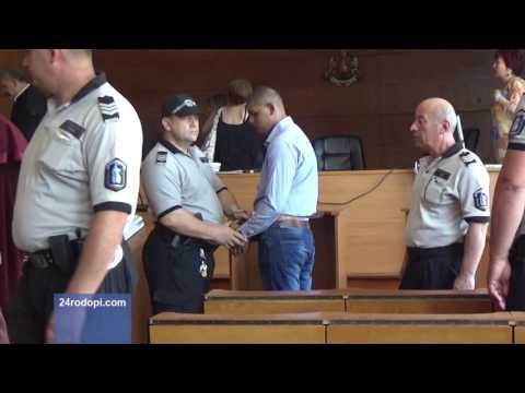 Съдът след 4 часа: 7,5 години затвор за Нурсен!
