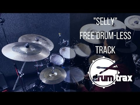Selly - Free Drumless Track - DrumTrax App