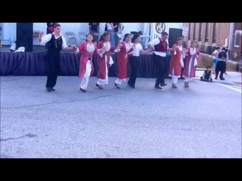 St  Nicholas Greek Orthodox Festival 2014
