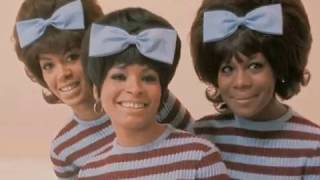 Watch Marvelettes Here I Am Baby video