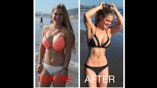 Best Diet for Fat Loss and Increased Energy (Transformation)