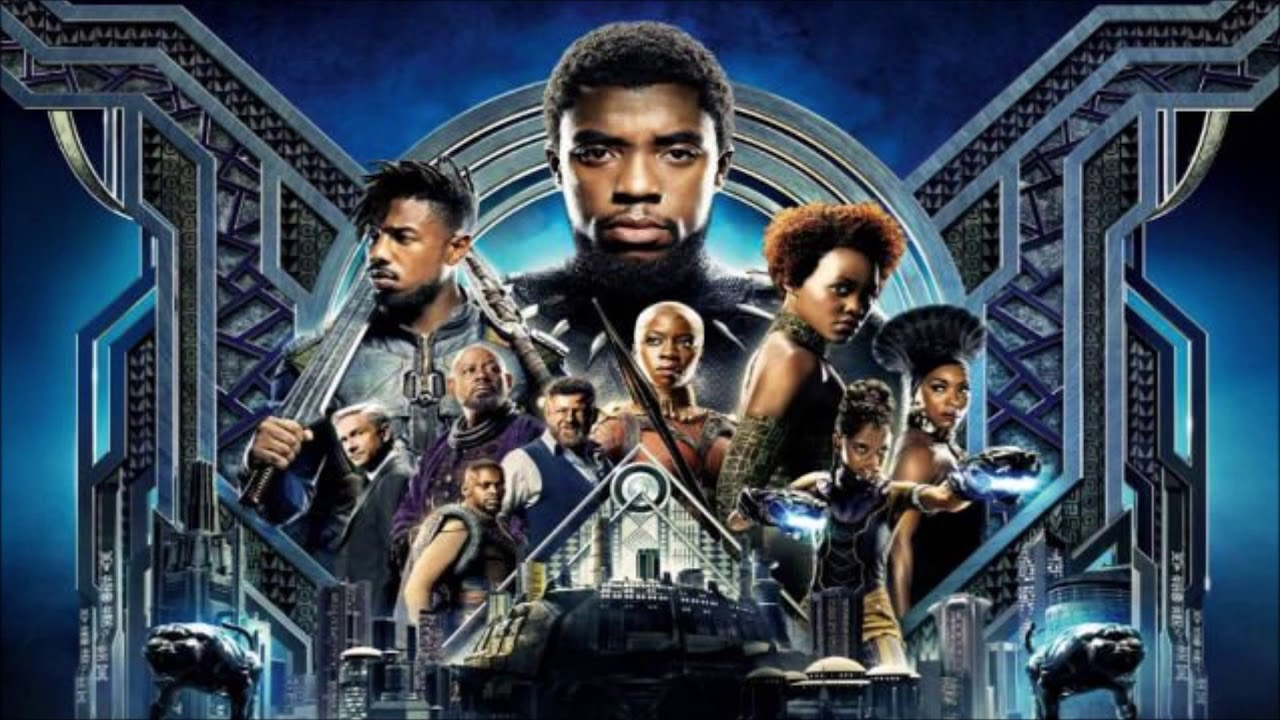'Black Panther' Earns Seven Oscar Nominations Including Best Picture