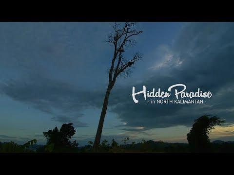 Hidden Paradise in North Kalimantan