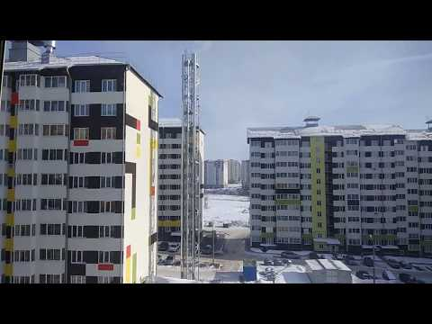 Новая квартира на проспекте Плевицкой от Инстепа