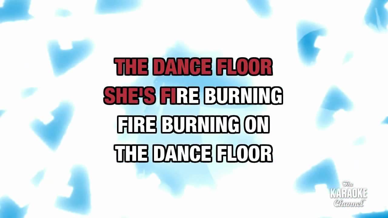 Fire burning sean kingston (lyrics) youtube.
