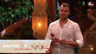Matt Returns to Give Out a Rose - Bachelor In Paradise