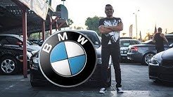 BUYING A NEW BMW M3!!!