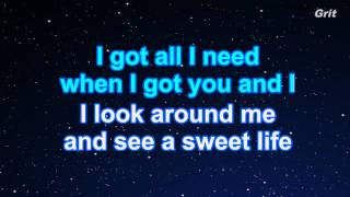 Flashlight - Jessie J Karaoke【No Guide Melody】