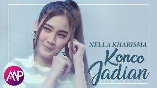 Dangdut - Nella Kharisma - Konco Jadian (Official Video)