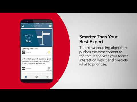Learner Mobile Promo