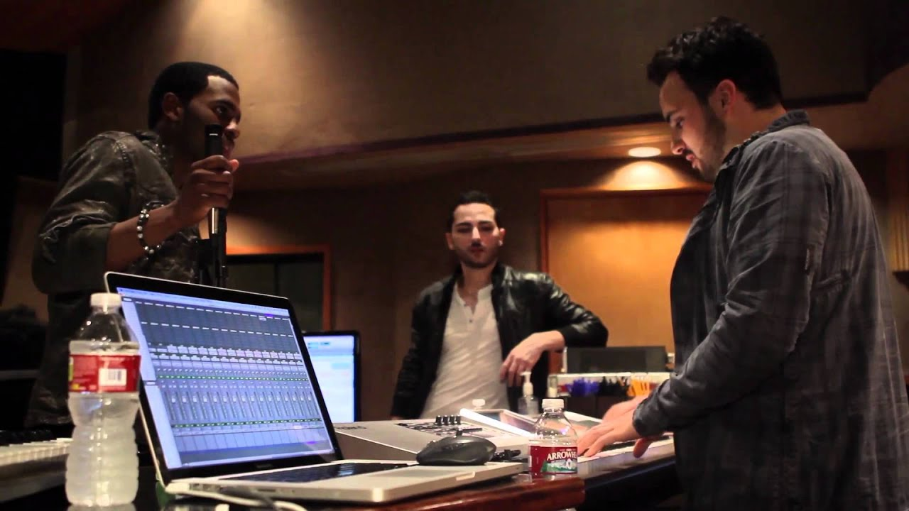 Download Jason Derulo - Future History: Episode 7 - The Making of Don't Wanna Go Home