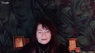 Как женщина может улучшить судьбу своей семьи. Часть 2. Луна! Ведический психолог Лалана Орехова.
