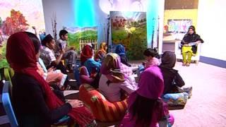 Story Time:  Programme 49  (Urdu)