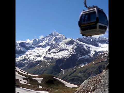 Portfolio Travel - Suiça